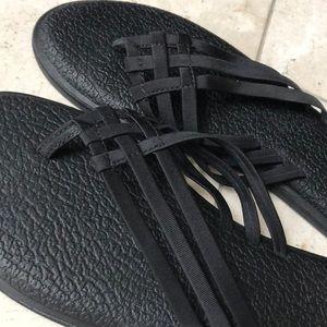 Sanuk Yoga Salty sandal